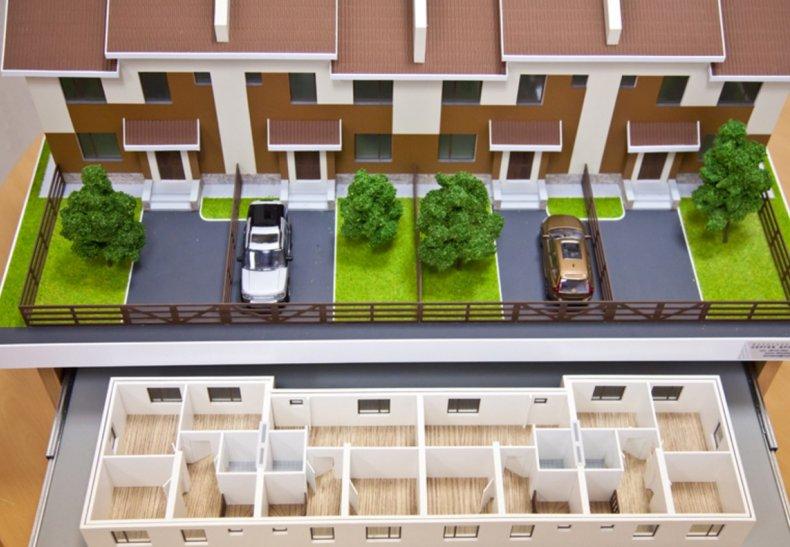 Констанца продажа квартир