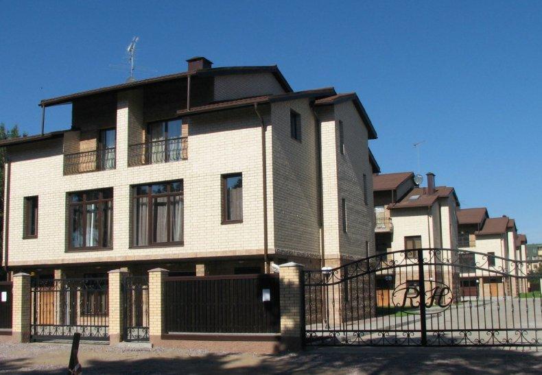 0f432beff КП «Респект-Хаус» - жилой комплекс Элит класса от застройщика ЗАО ...